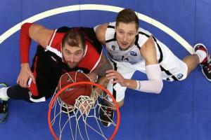 Лига ВТБ приложит все усилия, чтобы «Вита» и «Красный Октябрь» доиграли сезон