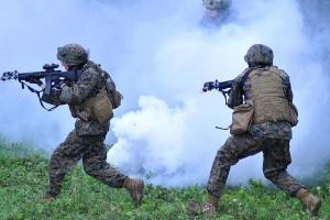 США передают Украине летальное оружие