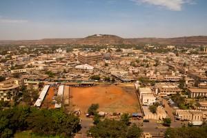 В Мали боевики взяли заложников в отеле