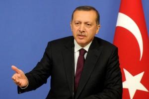 Эрдоган заявил, что не хочет эскалации конфликта с Россией