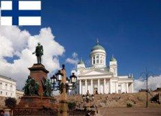 Парламент Финляндии может рассмотреть инициативу о выходе страны из еврозоны