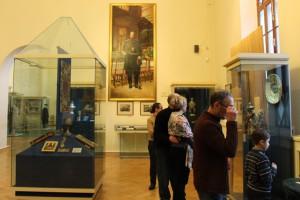 Новая выставка открылась в Историческом музее