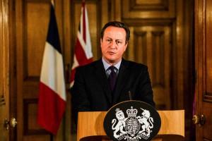 Кэмерон заявил о необходимости присоединиться к ударам против «ИГ»