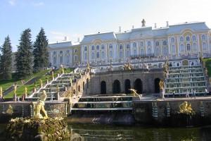 Петергоф вспоминает выдающихся музейных деятелей прошлого века