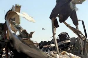 Airbus отчитался о состоянии A321 до катастрофы в Египте