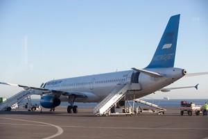 Два Airbus А321 «Когалымавиа» возобновили полеты
