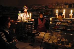 Украине пригрозили штрафом за непоставку электричества в Крым