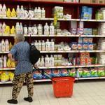 Роспотребнадзор задумался о запрете моющих средств из-за водорослей