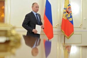Нарышкин: Путин в послании поднимет темы терроризма и соцзащиты