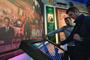 Исторический парк «Россия — моя история» открылся на ВДНХ в Москве