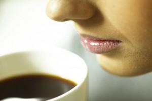 Кофе изменяет деятельность мозга