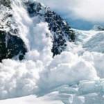 Грузия: Военно-Грузинская дорога встретит Новый год снегопадом
