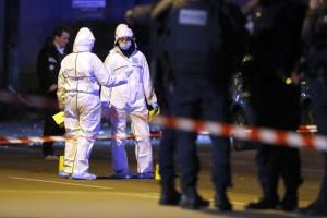 Установлена личность третьего нападавшего на театр «Батаклан» в Париже