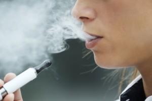 Электронные сигареты могут привести к раку