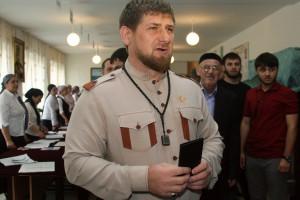 Кадырова удивила безработица среди молодежи