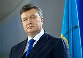 Янукович обвинил в расстреле людей на «майдане» нынешних украинских чиновников