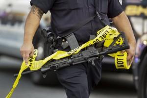 Полиция назвала имена всех налетчиков на социальный центр в Калифорнии