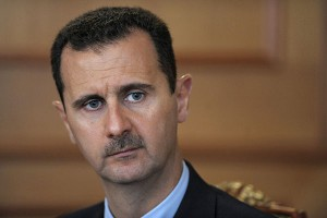 Асад назвал сроки возможного окончания войны в Сирии