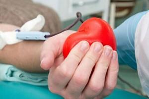 Доноры, которые постоянно сдают кровь, живут дольше остальных людей