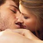 Удовольствие от поцелуя