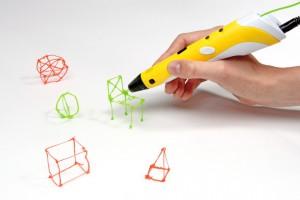 От чего зависит цена на 3D ручки?