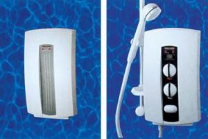 Водонагреватель. Проточные водонагреватели