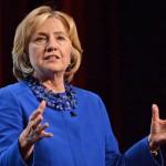 """Хиллари Клинтон выразила желание сотрудничать с РФ в борьбе с """"ИГ"""""""