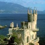 Турагентства посетили Крым