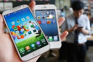 Apple подала новый иск к Samsung