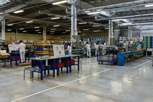 Toyota запустила в Тольятти производство автокомпонентов для «АвтоВАЗа» и ГАЗа