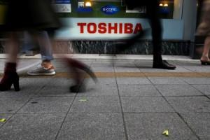 Toshiba опровергла уход с российского рынка