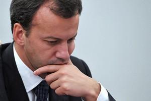 Дворкович сообщил об увеличении господдержки автопрома в 2016 году
