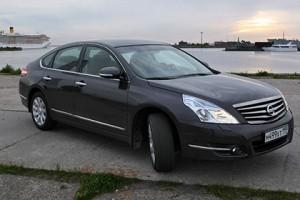 Nissan отзовет около тысячи автомобилей в России