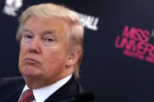 Charlotte Observer: отношения Трампа и Клинтон становятся все более запутанными