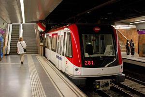 Испания: В аэропорт Барселоны начнёт ходить метро
