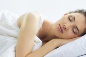 Качественный сон на выходных может снизить риск развития диабета