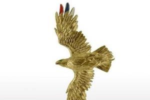 Кинематографическую премию «Золотой орел» вручат в Москве