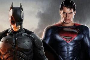 Вышли два новых тизера «Бэтмена против Супермена»