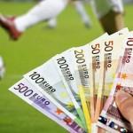 Спорт — это азарт и денежные бонусы за правильную ставку
