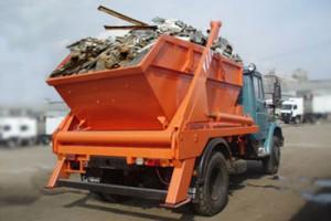 Компания Эко-Траст-Групп – вывоз мусора качественно, быстро, недорого