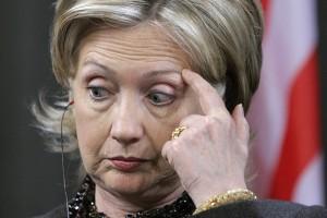 Хиллари Клинтон не исключила новой «перезагрузки» с Россией