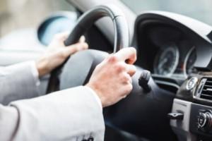 Здоровье пожилых людей может ухудшиться из-за отказа водить автомобиль