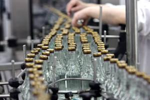 Производители задумались о повышении минимальной цены на водку
