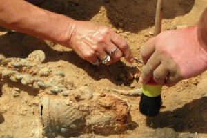 В Греции разрешили вывезти археологические экспонаты на выставку в РФ