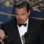 """Леонардо Ди Каприо получил долгожданный """"Оскар"""" как лучший актер"""