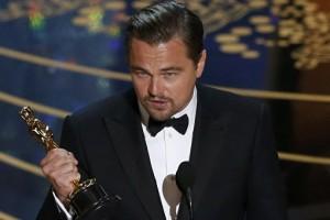 Леонардо Ди Каприо получил долгожданный «Оскар» как лучший актер