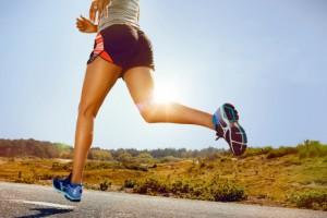 Основные правила выбора беговых кроссовок