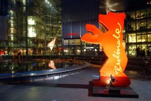Открывается 66-й Берлинский международный кинофестиваль