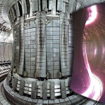 В МИФИ придумали, как удалять пыль из термоядерных реакторов