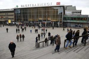 В Германии отыскали виновных в массовых нападениях в Кельне
